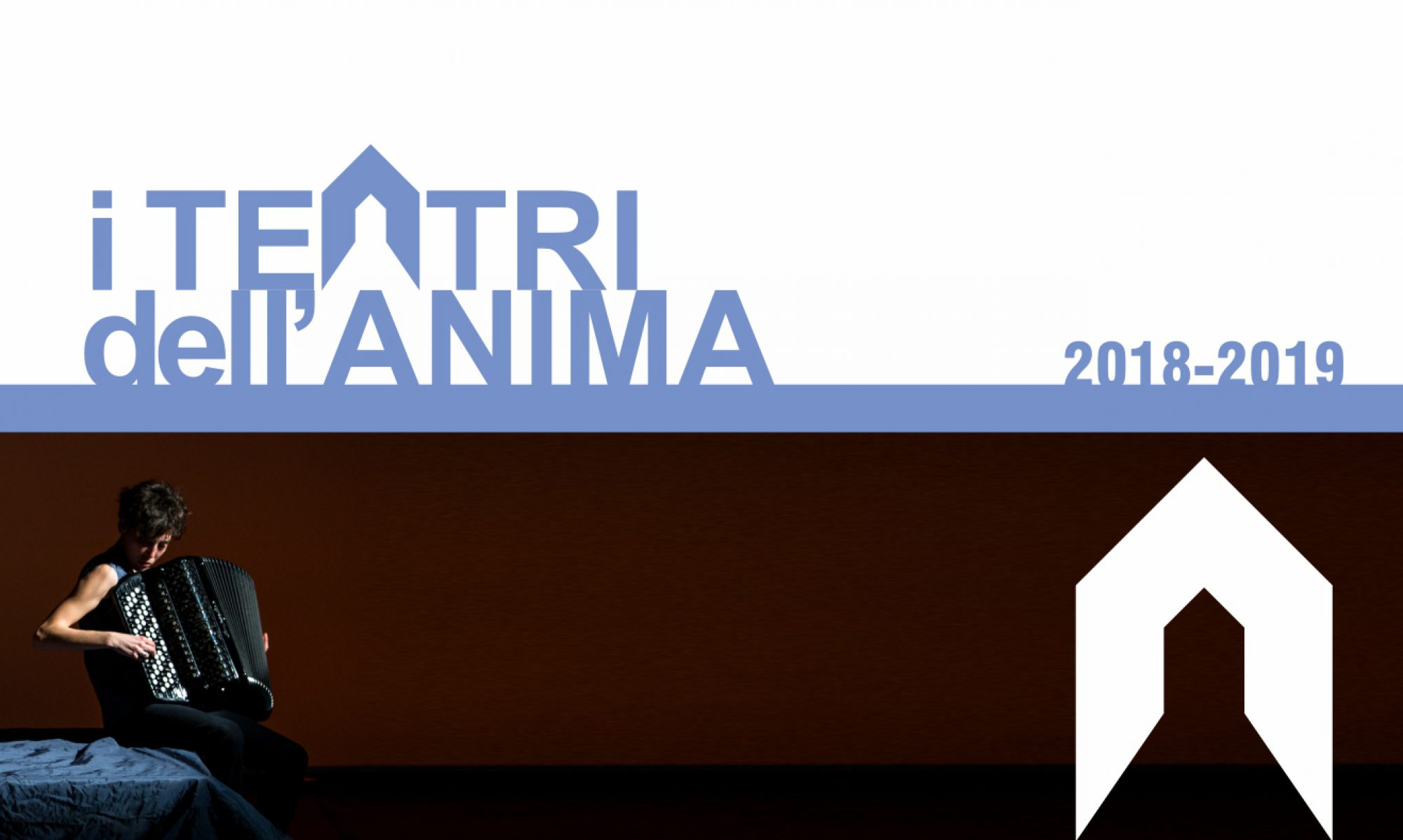 i teatri dell' anima
